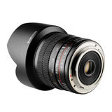 Samyang 10mm f/2.8 ED AS NCS CS Sony objectief - thumbnail 2