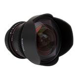 Samyang 14mm T3.1 ED AS IF UMC Pentax VDSLR objectief - thumbnail 2