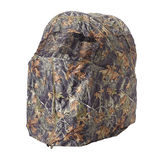 Stealth Gear Extreme Two man Chair Hide M2 Camouflage schuiltent - thumbnail 2