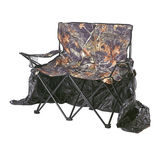 Stealth Gear Extreme Two man Chair Hide M2 Camouflage schuiltent - thumbnail 3