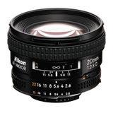 Nikon AF 20mm f/2.8D objectief - thumbnail 2