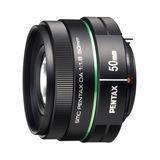Pentax SMC DA 50mm f/1.8 K-mount objectief