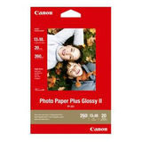 Canon PP-201 Photo Paper Plus (Glossy) 20 sheets 13 x 18cm - thumbnail 1