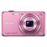 Sony Cybershot DSC-WX220 compact camera Roze - thumbnail 2