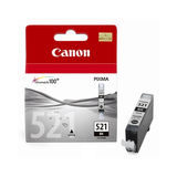 Canon Inktpatroon CLI-521BK - Black (origineel) - thumbnail 1