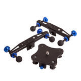 Glidetrack Aero HD Lite Upgrade Kit - thumbnail 1
