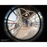 Lensbaby Circular Fisheye Lens 5.8mm voor Canon - thumbnail 3
