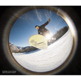 Lensbaby Circular Fisheye Lens 5.8mm voor Canon - thumbnail 8