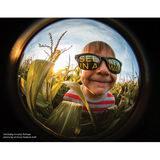 Lensbaby Circular Fisheye Lens 5.8mm voor Canon - thumbnail 6