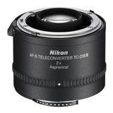 Nikon AF-S 2.0x Extender III TC-20EIII - thumbnail 1