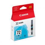 Canon Inktpatroon PGI-72PC - Photo Cyan - thumbnail 1