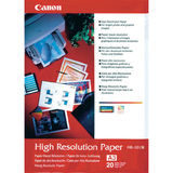 Canon HR-101 High Resolution Paper A3 100 sheets - thumbnail 1