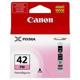 Canon Inktpatroon CLI-42PM - Photo Magenta - thumbnail 1