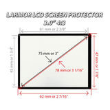 GGS LARMOR Protector 3 Inch 4:3 - thumbnail 3