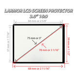 GGS LARMOR Protector 3 Inch 16:9 - thumbnail 3