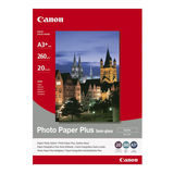 Canon SG-201 Semi Glossy Photo A3+ 20 sheets - thumbnail 1