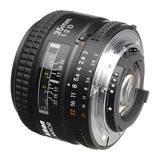 Nikon AF 35mm f/2.0D objectief - thumbnail 3