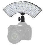 Ledgo LG-160S LED On Camera Light - thumbnail 1
