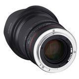 Samyang 35mm f/1.4 AS UMC Canon AE - thumbnail 2