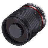 Samyang 300mm Reflex f/6.3 ED UMC CS Nikon objectief Zwart - thumbnail 3