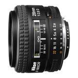 Nikon AF 28mm f/2.8D objectief - thumbnail 2