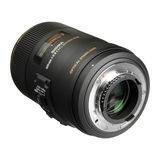 Sigma 105mm f/2.8 EX DG OS HSM Macro Canon objectief - thumbnail 3