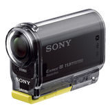 Sony HDR-AS20 Action Cam Zwart