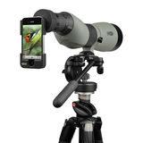 Meopta MeoPix iScoping Adapter iPhone 4/4(s) voor 44mm oculair - thumbnail 2