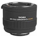 Sigma 2.0 EX DG APO extender Nikon - thumbnail 1
