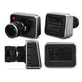 Blackmagic Cinema videocamera - EF-vatting - thumbnail 4