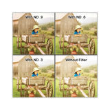 Hoya NDX8 HMC 60 mm - thumbnail 2