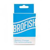 Brofish Battery Wall & Car Charger voor Hero 3+ - thumbnail 3