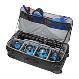 Manfrotto Pro Light Rolling Organizer LW-88W - thumbnail 2