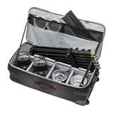 Manfrotto Pro Light Rolling Organizer LW-88W - thumbnail 3