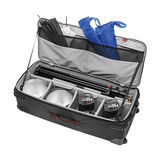 Manfrotto Pro Light Rolling Organizer LW-97W - thumbnail 2