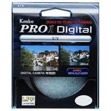Kenko Pro 1 D UV 49mm filter - thumbnail 1