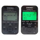 Yongnuo YN622C-TX Wireless TTL Flash Trigger voor Canon - thumbnail 4