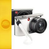 Leica T Polsriem Silicon Meloengeel - thumbnail 1