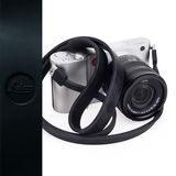 Leica T Nekriem Silicon Zwart - thumbnail 1