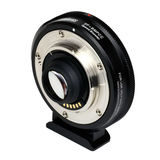 Metabones Canon EF - Blackmagic Pocket Cinema Camera Speed Booster - thumbnail 2