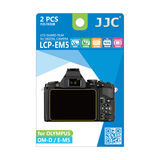 JJC LCP-EM5 LCD bescherming - thumbnail 1