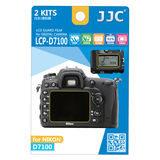 JJC LCP-D7100 LCD bescherming