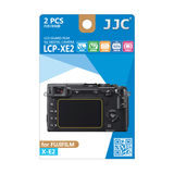 JJC LCP-XE2 LCD bescherming - thumbnail 1