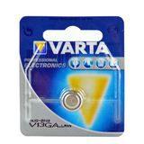 Varta V13GA/LR44 1.5V Alkaline batterij - thumbnail 1