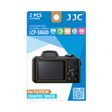 JJC LCP-S8600 LCD bescherming - thumbnail 1