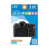 JJC LCP-XT1 LCD bescherming - thumbnail 1