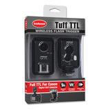 Hähnel Tuff TTL voor Canon DSLR - thumbnail 5