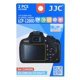 JJC LCP-1200D Screenprotector - thumbnail 1