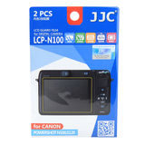 JJC LCP-N100 Screenprotector - thumbnail 1