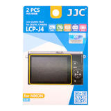 JJC LCP-J4 Screenprotector - thumbnail 1